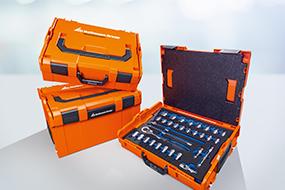 Modulare L-BOXX® Systemkoffer im Angebot.
