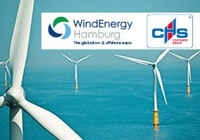Jetzt aufdrehen auf der WindEnergy 2016