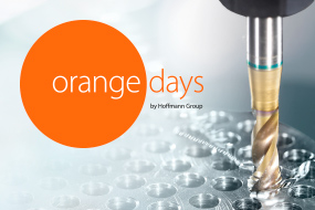 Orange Days in Odelzhausen