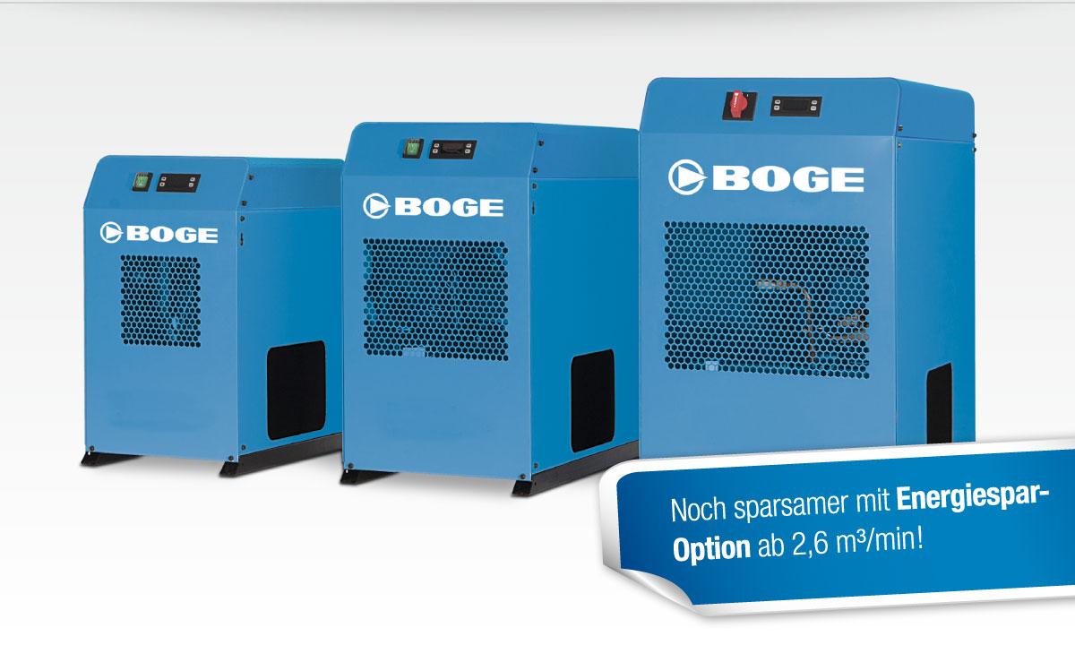 BOGE DS-2