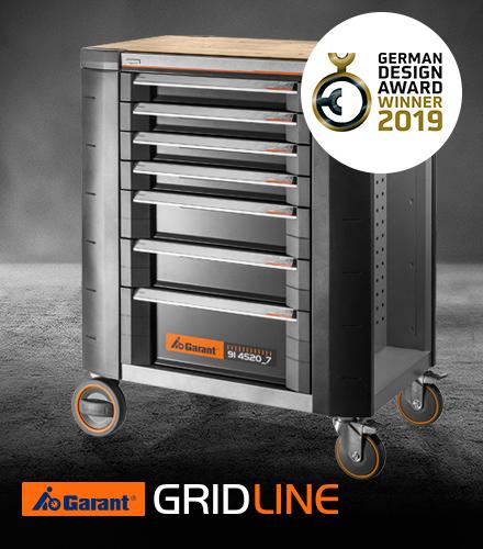 German Design Award Gewinner