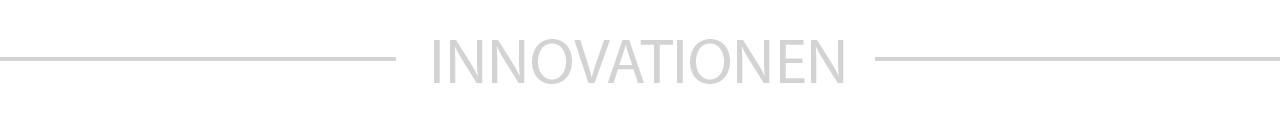 Innovationen