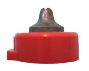 GG3 - Airmix Düsen, elektrostatik