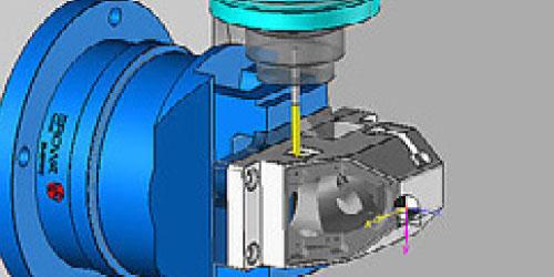 CAD-CAM Lösung