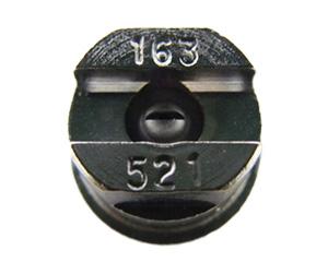 163 Standard - Airless Düsen