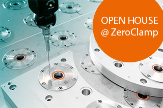 OPEN HOUSE @ ZeroClamp