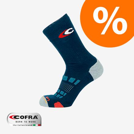 COFRA Socken