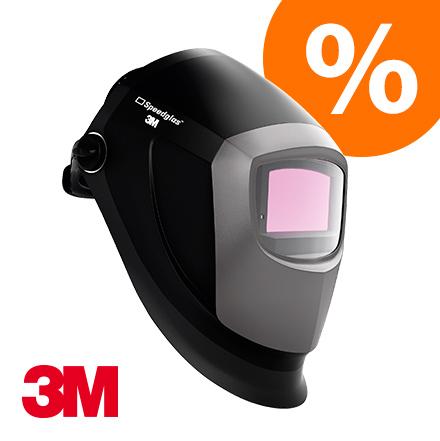 Speedglas 9002NC Automatik-schweißmaske