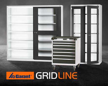 GridLine Betriebseinrichtung