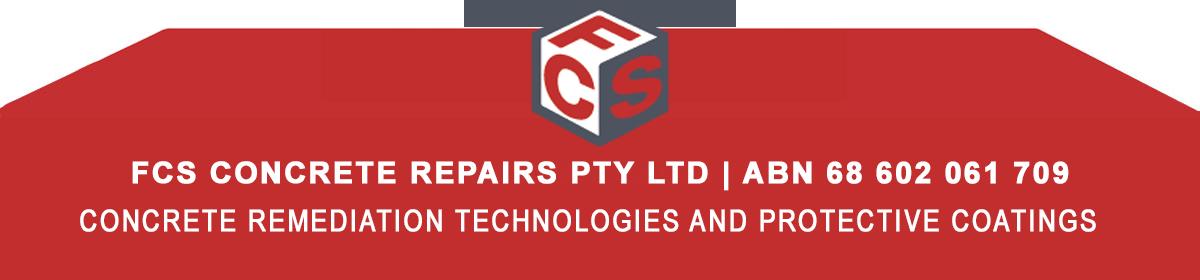 FCS Concrete repairs