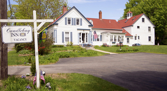 Candlebay Inn, Freeport, Maine