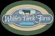 Wolfe's Neck Farm Pumpkin Hayrides