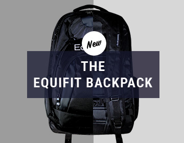 Equifit Horse Rider Backpack