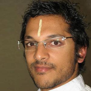 Acharya Vivekji CHYK West Deputy Director