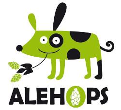 Logo de Alehops