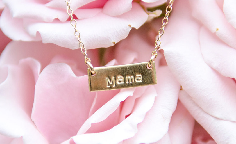 ABLE Mama Necklace