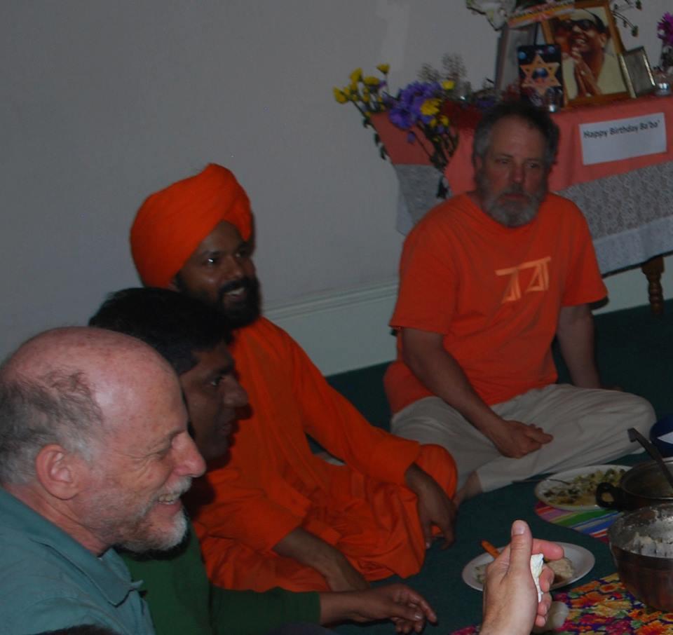 Baba's Birthday Celebration in Denver