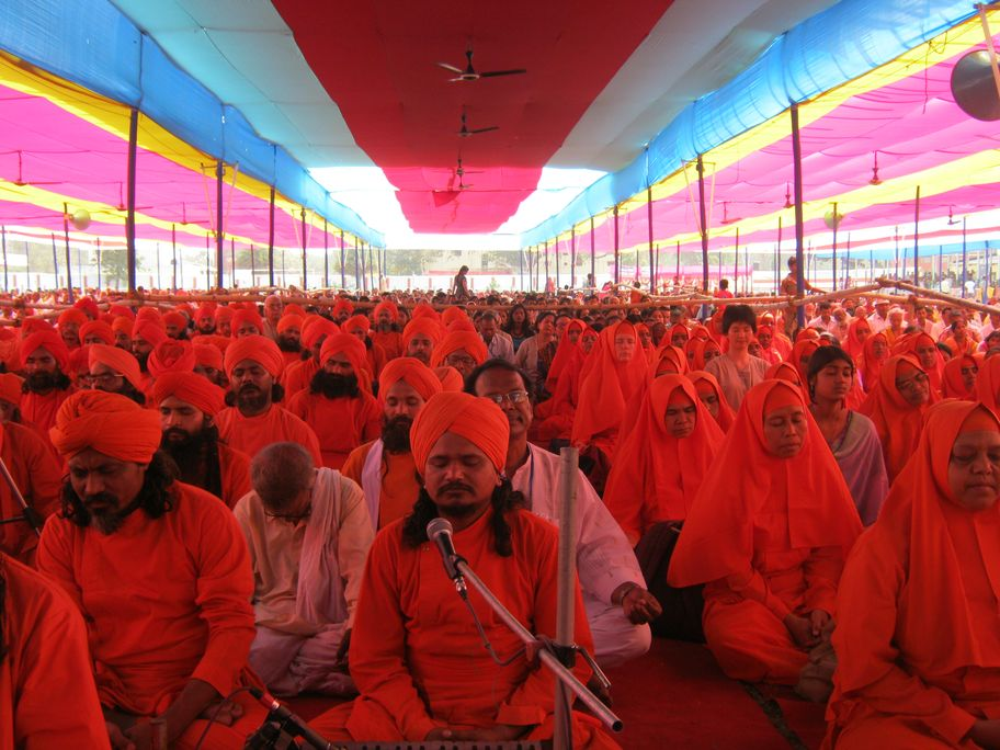 DMS in Jamalpur - March 2012