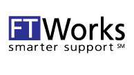 FT Works logo