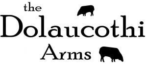 The Dolaucothi Arms