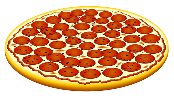 Pizza Lunch and Spirit Day is Tomorrow