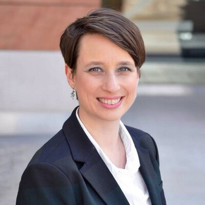 Message from the New Trustee, Jennifer Arp