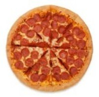 Pizza Lunch and Spirit Day Tomorrow