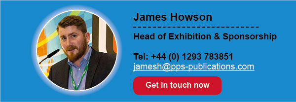 contact James Howson