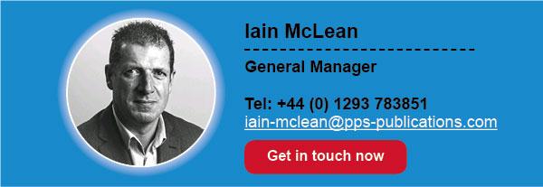 contact Iain McLean