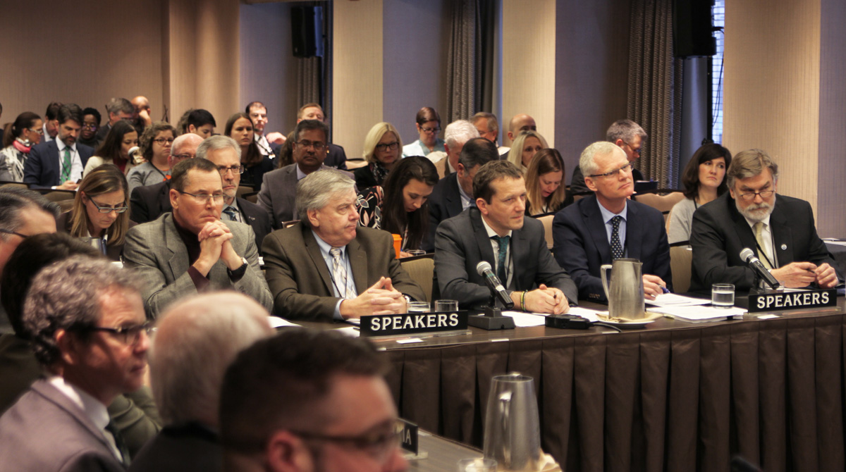 2018 GLC Semiannual Meeting