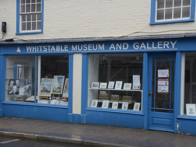 The Whitstable Museum