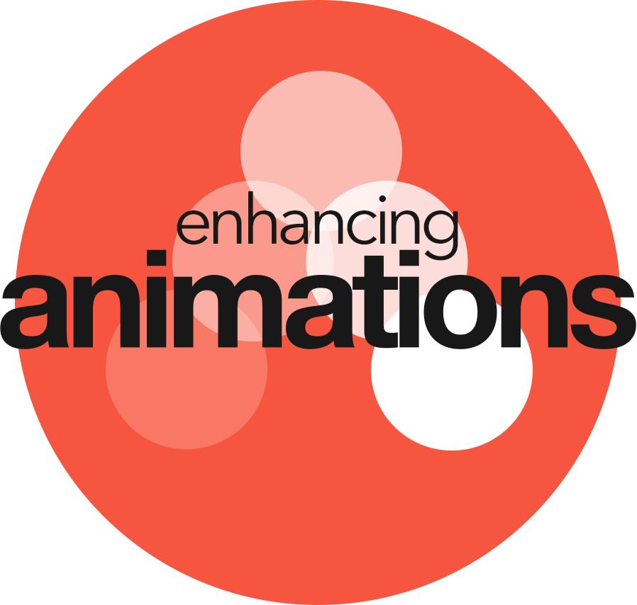 Enhancing Animations