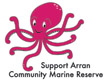 Curly Octopus Logo