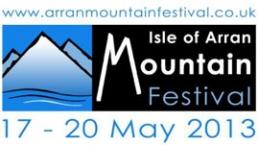Arran Mountain Festival