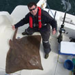 The worth of recreational sea angling