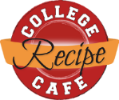 College Recipe Cafe Weekly Update