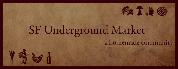 The Underground Market
