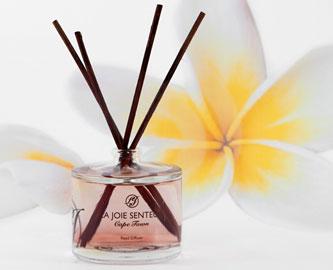 Polynesian Plumeria (floral) Reed Diffuser 50ml