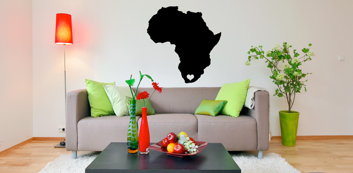Africa with a Heart