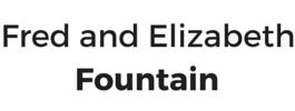 Fred and Elizabeth Fountain