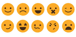 Which emotion are you feeling?