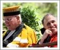 Fr. Buckley and Cardinal DiNardo
