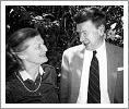 Louise and John Schmitt