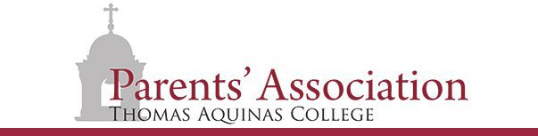 Thomas Aquinas College Parents' Association