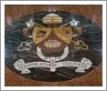 Pope Emeritus Benedict's Coat of Arms