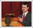 Dr. Jeremy Holmes ('99)