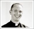 Summer Chaplain Rev. Nick Blaha ('02)