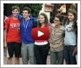 High School Summer Program Video