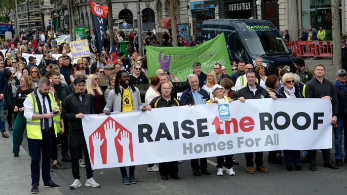 housing demo