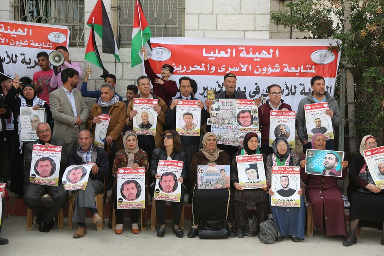 palestine-prisoner-families